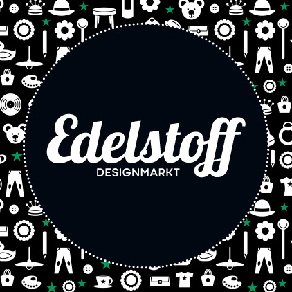 Edelstoff-Logo